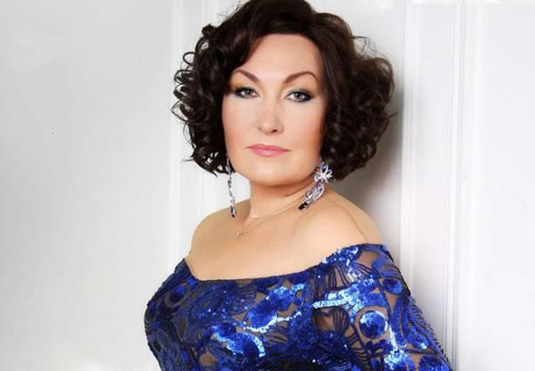 Певица Анна Аверина: наш зритель тонкий,умный и добрый
