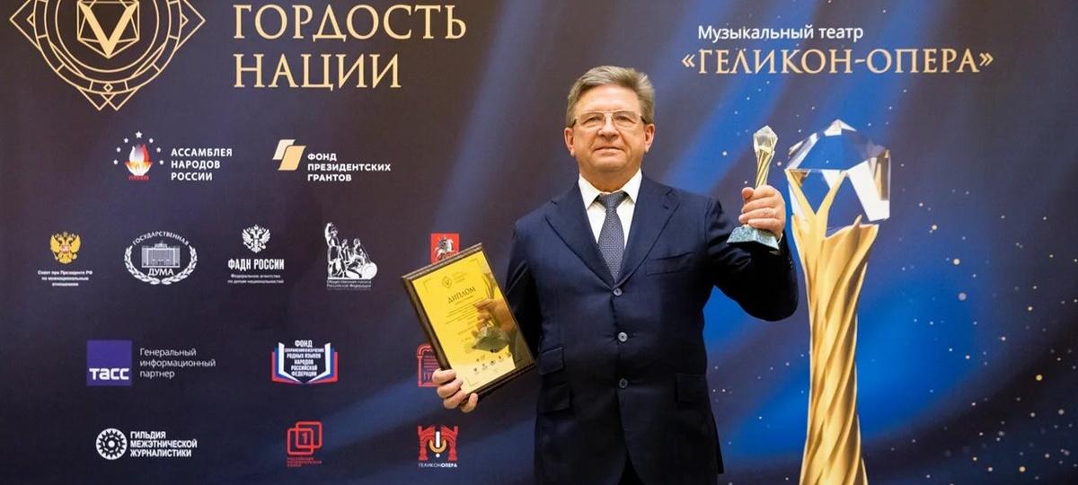 Владимир Тарасов — гордость нации!
