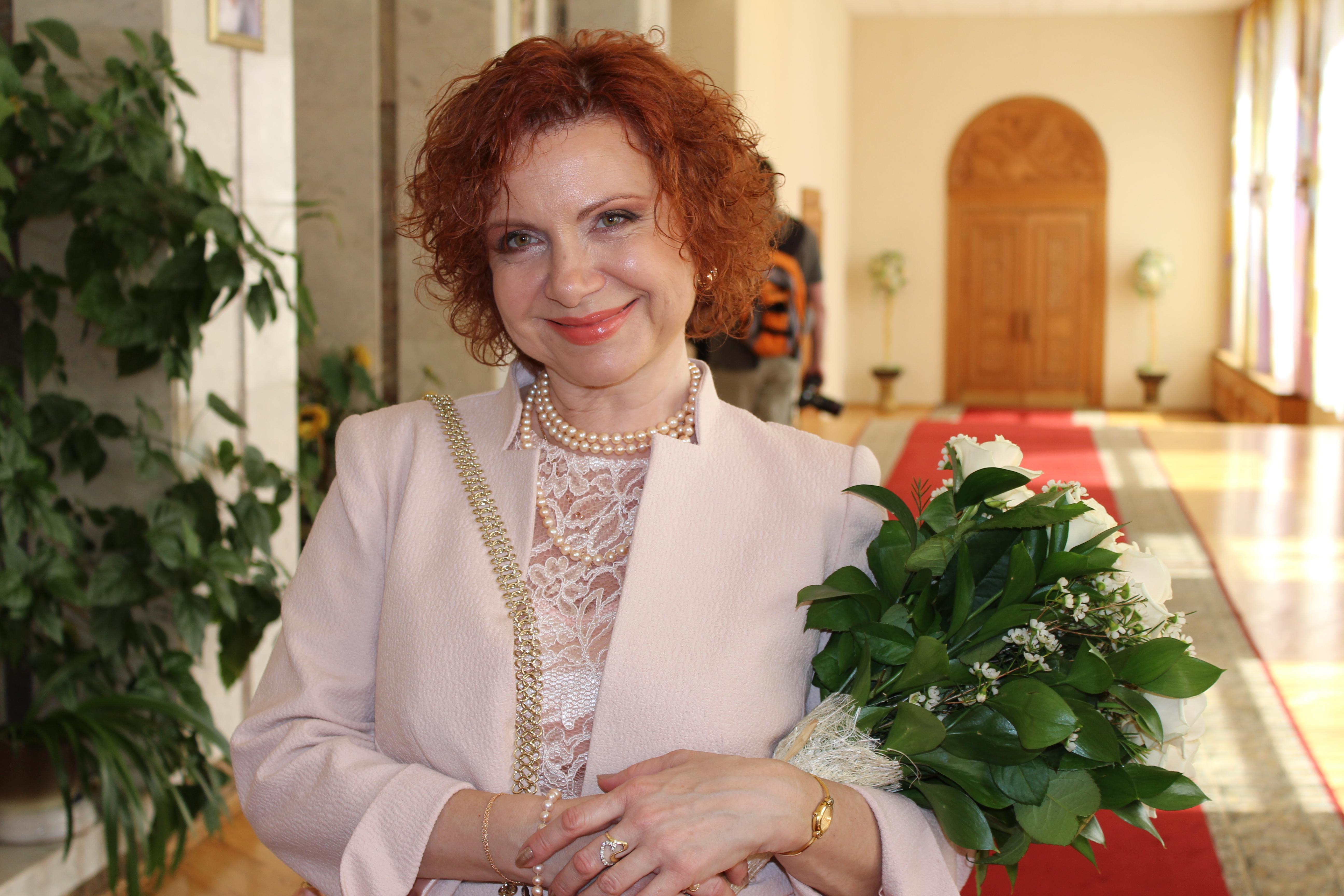 Академик Ольга Балакина